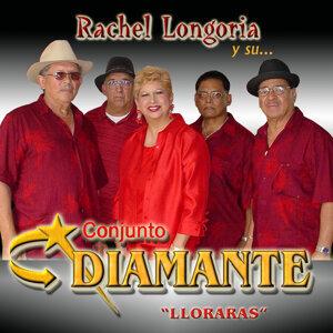 Rachel Longoria y su Conjunto Diamante 歌手頭像
