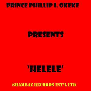 Prince Phillip I. Okeke 歌手頭像