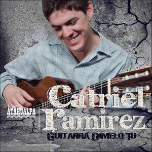 Catriel Ramírez  歌手頭像