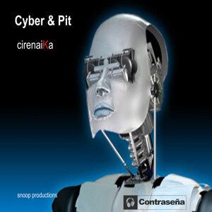 Cyber & Pit アーティスト写真