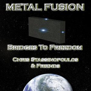 Metal Fusion 歌手頭像