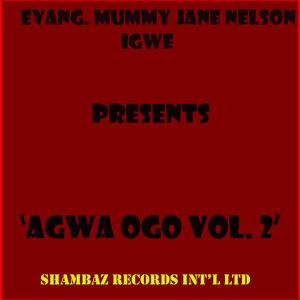 Evang. Mummy Jane Nelson Igwe アーティスト写真