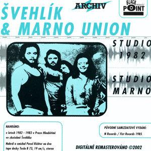 Svehlik アーティスト写真