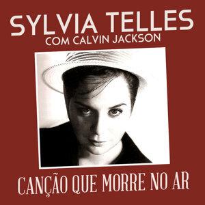 Sylvia Telles Com Calvin Jackson アーティスト写真