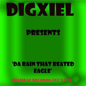 Digxiel 歌手頭像