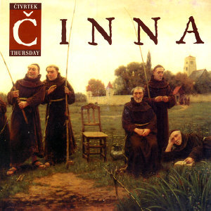 Cinna 歌手頭像
