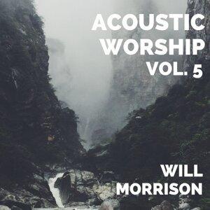 Will Morrison 歌手頭像