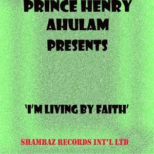 Prince Henry Ahulam 歌手頭像
