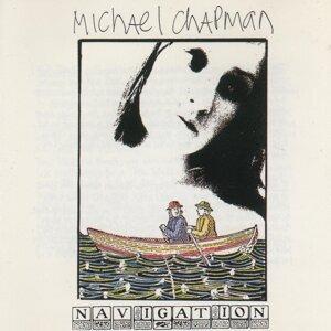 Michael Chapman 歌手頭像