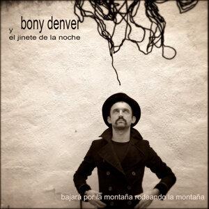 Bony Denver アーティスト写真