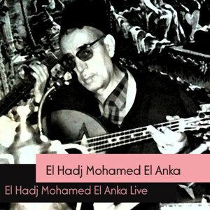 El Hadj Mohamed El Anka