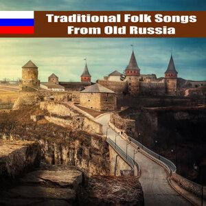 The Sveshknikov Choir & The Volga Choir アーティスト写真