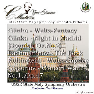 USSR State Maly Symphony Orchestra