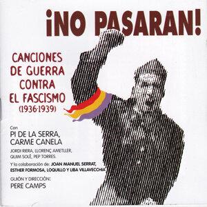 Pi de la Serra y Carme Canela 歌手頭像