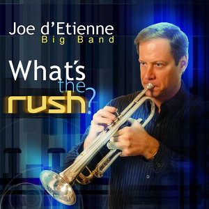 Joe d'Etienne Big Band アーティスト写真