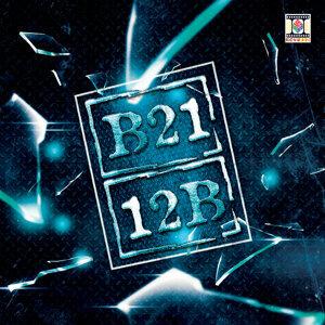 B21 歌手頭像