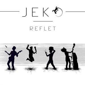 Jeko 歌手頭像
