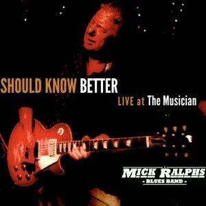 Mick Ralphs Blues Band 歌手頭像