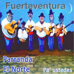 Parranda El Norte 歌手頭像
