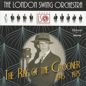 The London Swing Orchestra 歌手頭像