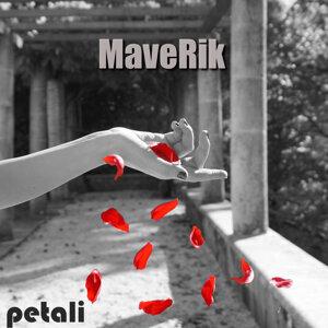 MaveRik アーティスト写真