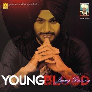 Jagraj Diwana 歌手頭像