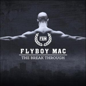 FlyBoy Mac アーティスト写真