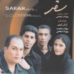 Behnam Abtahi 歌手頭像