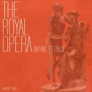 The Royal Opera 歌手頭像