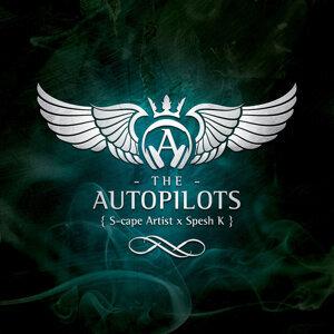 The AutoPilots 歌手頭像