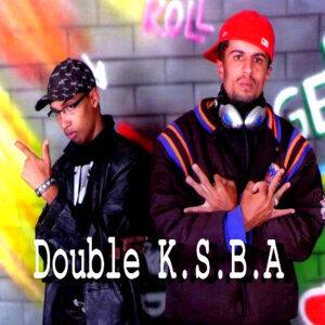 Double Ksba 歌手頭像