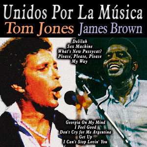 Tom Jones & James Brown 歌手頭像