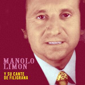 Manolo Limón アーティスト写真