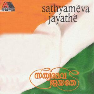 S. P. Balasubramaniam, K. S. Chithra, Biju Narayanan 歌手頭像
