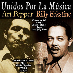 Art Pepper|Billy Eckstine 歌手頭像