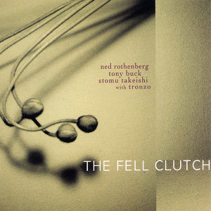 The Fell Clutch 歌手頭像