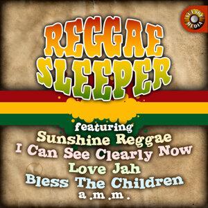 Horizon|Prince Reggae & His Jamaican Earls 歌手頭像