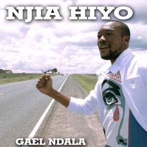 Gael Ndala 歌手頭像