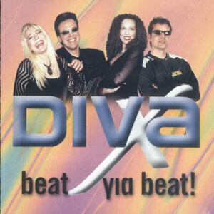Diva X 歌手頭像