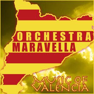 Orquesta Maravella cond Lluis Ferrer 歌手頭像