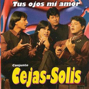 Conjunto Cejas-Solis アーティスト写真