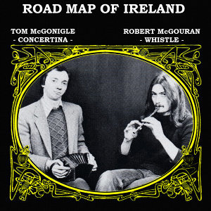 Tom McGonigle & Robert McGouran 歌手頭像