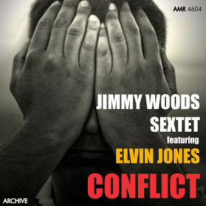 Jimmy Woods Sextet 歌手頭像