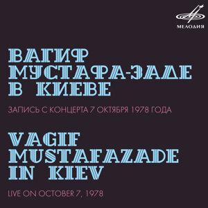 Vagif Mustafazade 歌手頭像