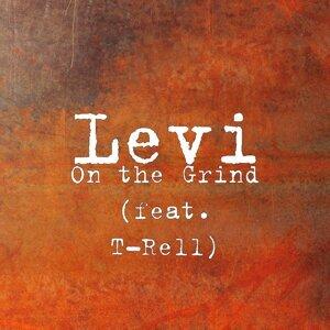 Levi 歌手頭像