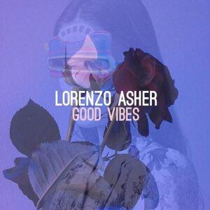 Lorenzo Asher