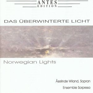 Ensemble Sorpresa, Aselinde Wiland, Felix Treiber アーティスト写真