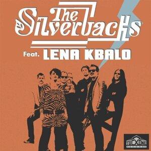 The SilverBacks アーティスト写真