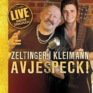 Zeltinger Kleimann 歌手頭像