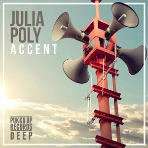 Julia Poly 歌手頭像